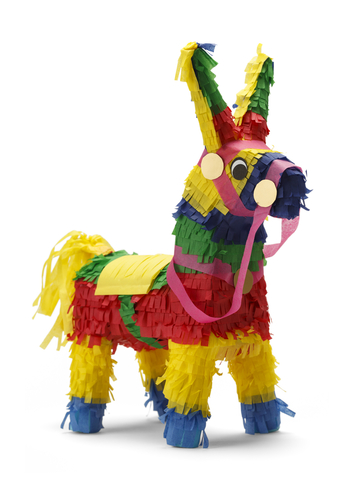 © Pixelrobot | Dreamstime.com - Pinata Photo